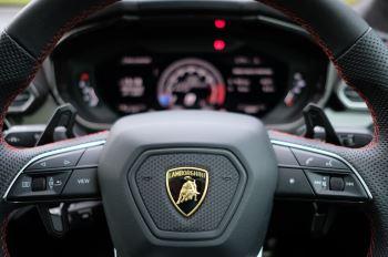 Lamborghini Urus 4.0T FSI V8 5dr Auto image 19 thumbnail