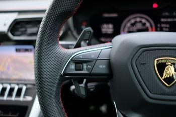 Lamborghini Urus 4.0T FSI V8 5dr Auto image 24 thumbnail