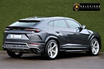 Lamborghini Urus 4.0T FSI V8 5dr image 3 thumbnail