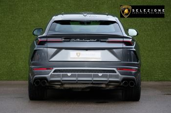 Lamborghini Urus 4.0T FSI V8 5dr image 4 thumbnail