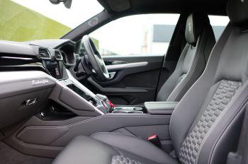 Lamborghini Urus 4.0T FSI V8 5dr image 8 thumbnail