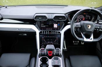 Lamborghini Urus 4.0T FSI V8 5dr image 7 thumbnail