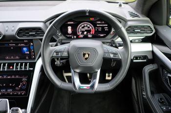 Lamborghini Urus 4.0T FSI V8 5dr image 15 thumbnail