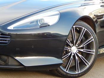 Aston Martin DB9 V12 2dr Touchtronic, Carbon Edition image 7 thumbnail