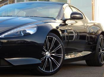 Aston Martin DB9 V12 2dr Touchtronic, Carbon Edition image 8 thumbnail