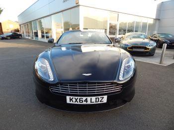 Aston Martin DB9 V12 2dr Touchtronic, Carbon Edition image 10 thumbnail