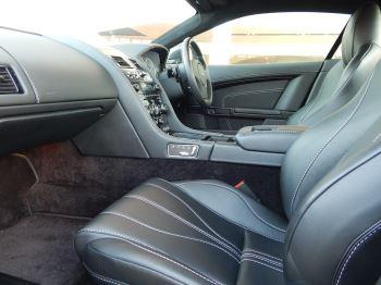 Aston Martin DB9 V12 2dr Touchtronic, Carbon Edition image 3 thumbnail