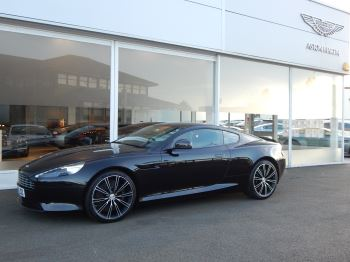 Aston Martin DB9 V12 2dr Touchtronic, Carbon Edition image 18 thumbnail