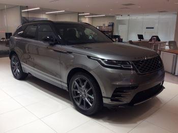 Land Rover Range Rover Velar 2.0 P250 R-Dynamic HSE Automatic 5 door Estate