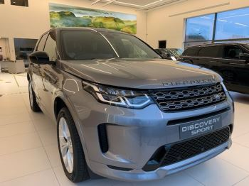 Land Rover Discovery Sport 2.0 D180 R-Dynamic S image 1 thumbnail