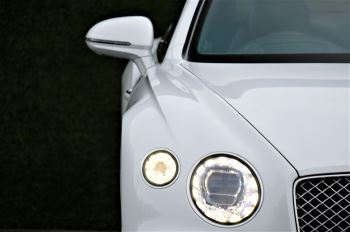 Bentley Continental GT First Edition 6.0 W12 2dr image 6 thumbnail