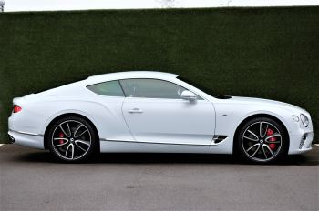 Bentley Continental GT First Edition 6.0 W12 2dr image 3 thumbnail