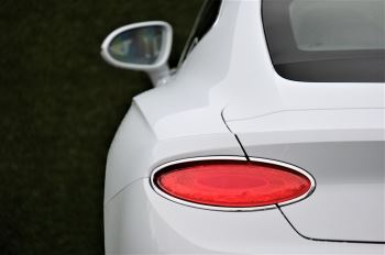 Bentley Continental GT First Edition 6.0 W12 2dr image 8 thumbnail
