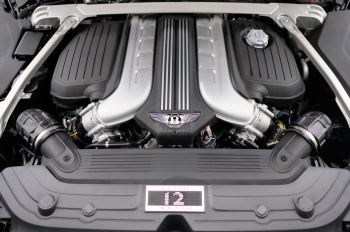 Bentley Continental GT First Edition 6.0 W12 2dr image 10 thumbnail