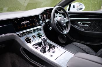 Bentley Continental GT First Edition 6.0 W12 2dr image 11 thumbnail