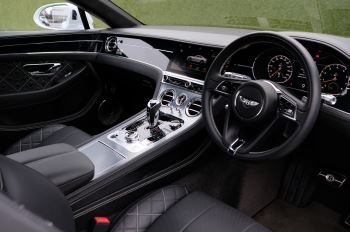 Bentley Continental GT First Edition 6.0 W12 2dr image 12 thumbnail