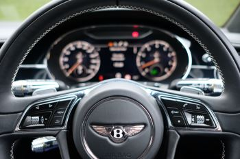 Bentley Continental GT First Edition 6.0 W12 2dr image 16 thumbnail