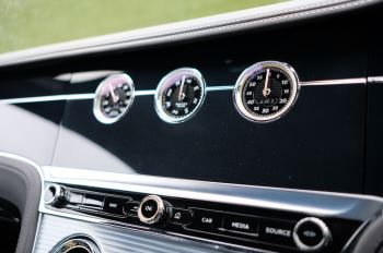 Bentley Continental GT First Edition 6.0 W12 2dr image 18 thumbnail