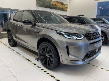 Land Rover Discovery Sport 2.0 P250 R-Dynamic HSE image 1 thumbnail