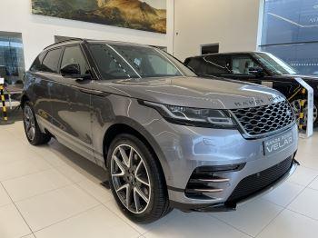 Land Rover Range Rover Velar 2.0 P400e R-Dynamic SE Petrol/Electric Automatic 5 door Estate
