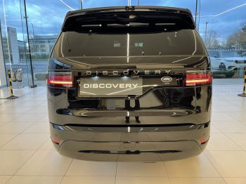 Land Rover Discovery 3.0 D300 R-Dynamic SE image 6 thumbnail