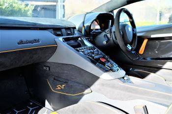 Lamborghini Aventador LP 750-4 Superveloce 2dr ISR image 7 thumbnail