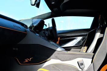 Lamborghini Aventador LP 750-4 Superveloce 2dr ISR image 6 thumbnail