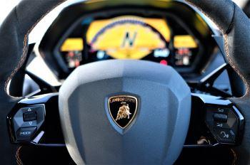 Lamborghini Aventador LP 750-4 Superveloce 2dr ISR image 14 thumbnail
