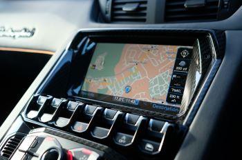 Lamborghini Aventador LP 750-4 Superveloce 2dr ISR image 16 thumbnail