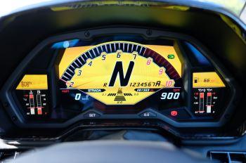 Lamborghini Aventador LP 750-4 Superveloce 2dr ISR image 15 thumbnail