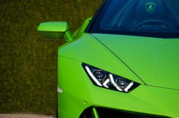 Lamborghini Huracan EVO Spyder 5.2 V10 610 2dr Auto image 10 thumbnail