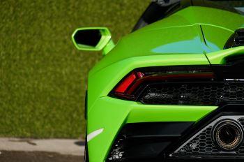 Lamborghini Huracan EVO Spyder 5.2 V10 610 2dr Auto image 11 thumbnail