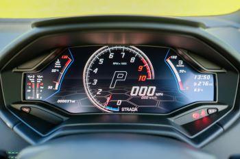 Lamborghini Huracan EVO Spyder 5.2 V10 610 2dr Auto image 15 thumbnail