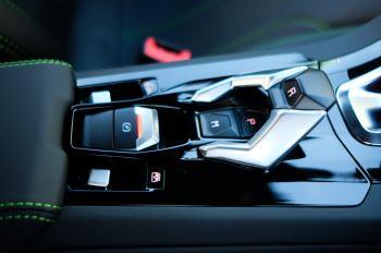 Lamborghini Huracan EVO Spyder 5.2 V10 610 2dr Auto image 18 thumbnail