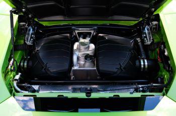 Lamborghini Huracan EVO Spyder 5.2 V10 610 2dr Auto image 8 thumbnail