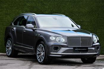 Bentley Bentayga First Edition 4.0 V8  image 1 thumbnail