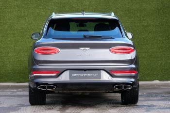 Bentley Bentayga First Edition 4.0 V8  image 4 thumbnail