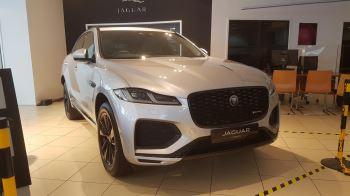 Jaguar F-PACE 2.0 D200 R-Dynamic S AWD Diesel Automatic 5 door Estate