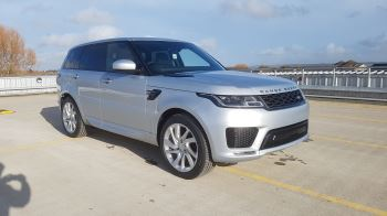 Land Rover Range Rover Sport 3.0 D300 HSE Dynamic Diesel Automatic 5 door Estate