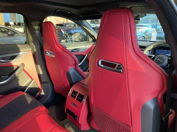 Jaguar F-PACE 5.0 V8 550 SVR AWD image 11 thumbnail