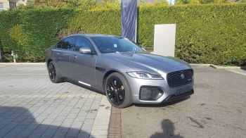 Jaguar XF 2.0 P250 R-Dynamic SE Automatic 4 door Saloon