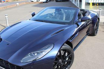 Aston Martin DB11 Volante V8 Volante 2dr Touchtronic image 7 thumbnail