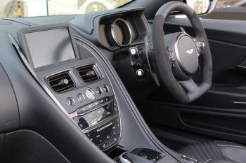 Aston Martin DB11 Volante V8 Volante 2dr Touchtronic image 6 thumbnail