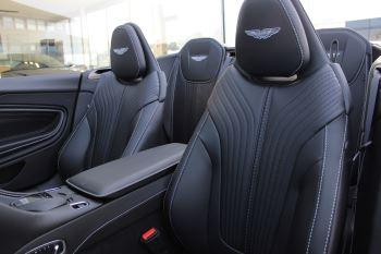 Aston Martin DB11 Volante V8 Volante 2dr Touchtronic image 14 thumbnail
