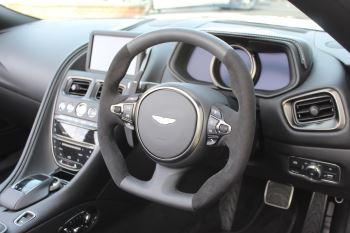 Aston Martin DB11 Volante V8 Volante 2dr Touchtronic image 10 thumbnail