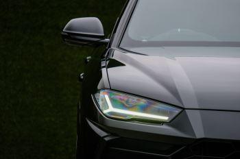 Lamborghini Urus 4.0T FSI V8 5dr image 11 thumbnail