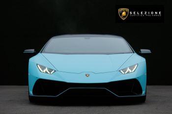 Lamborghini Huracan EVO Coupe image 5 thumbnail