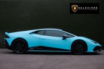 Lamborghini Huracan EVO Coupe image 2 thumbnail