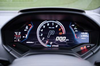 Lamborghini Huracan EVO Coupe image 16 thumbnail