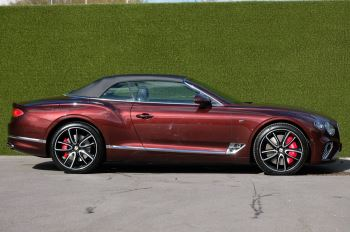 Bentley Continental GTC 6.0 W12 - First Edition Specification image 3 thumbnail